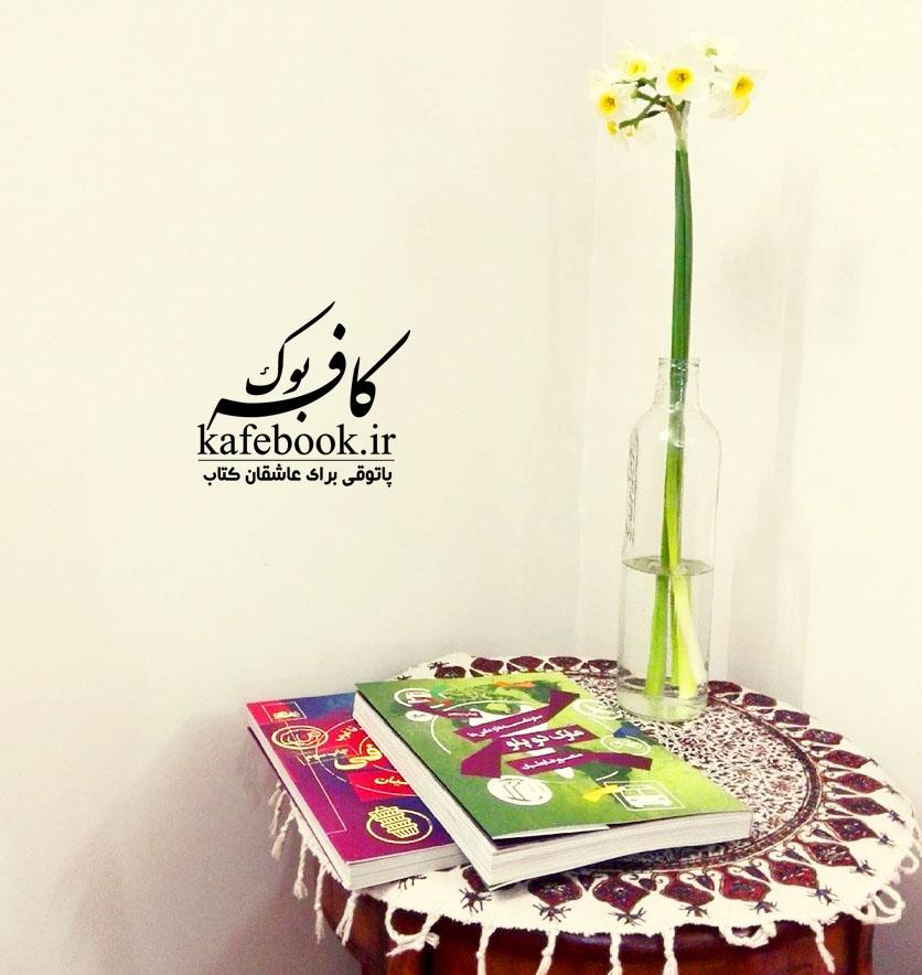 کتاب مارک دو پلو - خلاصه کتاب مارک دو پلو در کافه بوک - کتاب مارک دو پلو اثر منصور ضابطیان