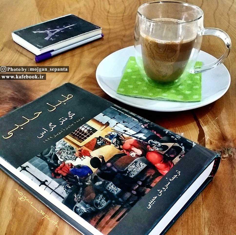 خلاصه کتاب طیل حلبی با ترجمه سروش حبیبی